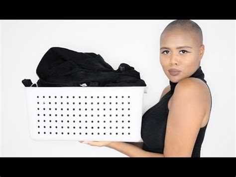 Keeping Your Black Clothes Black Caring And Washing - Youtube.
