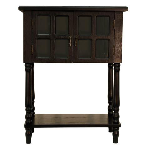 Keiser 2 Door Accent Cabinet