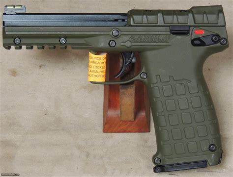 Main-Keyword Kel Tec 22 Magnum Pistol.