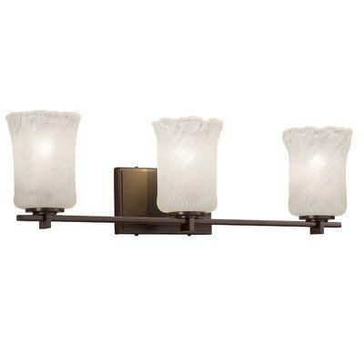Kelli 3-Light LED Vanity Light