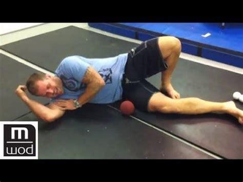 kelly starrett hip flexor stretch video premiere making