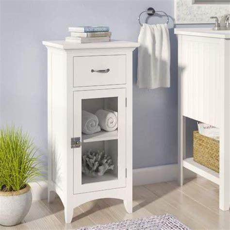 Keltner 1 Drawer Floor Accent Cabinet