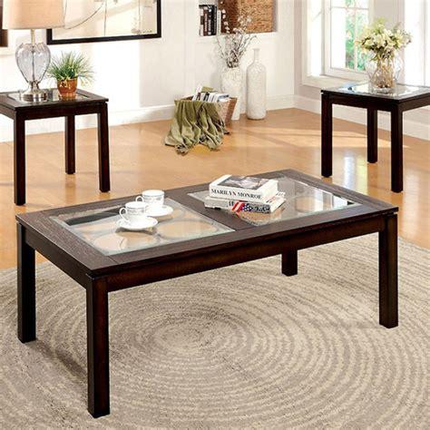 Kendra Coffee Table
