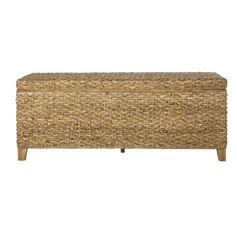 Kenna Wood Bench