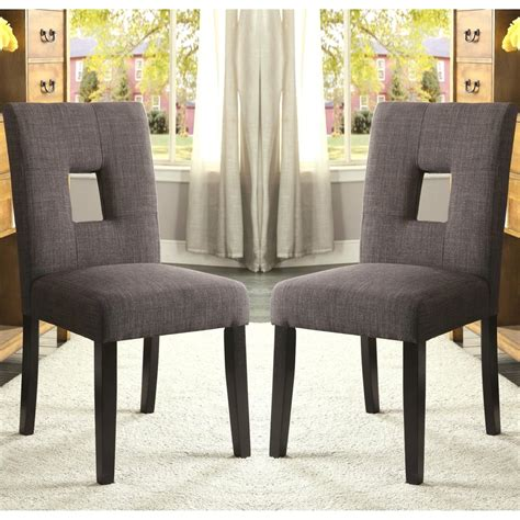 Kennelly Parsons Upholstered Dining Chair