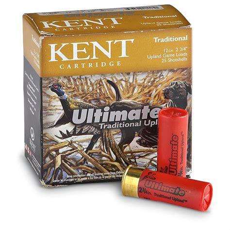 Ammunition Kent Ammunition Reviews.
