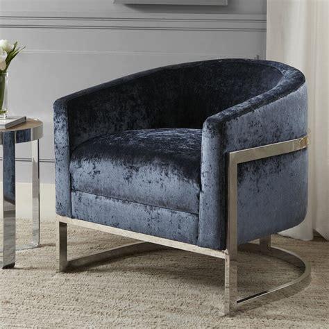 Kenton Barrel Chair
