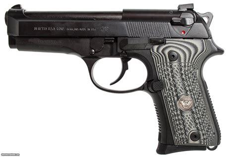 Wilson-Combat Kentucky Gun Co Wilson Combat Beretta 92g Compact.