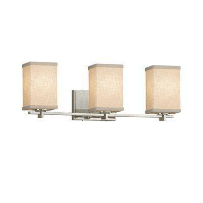 Kenyon 3-Light LED Vanity Light