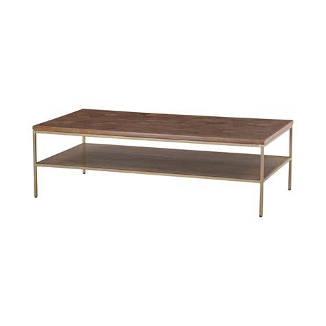 Kenzo Coffee Table