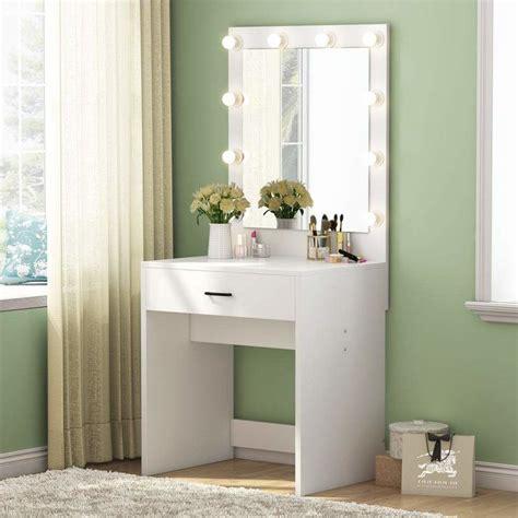 Kern Vanity with Mirror