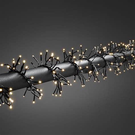 Kerstlampjes Buiten