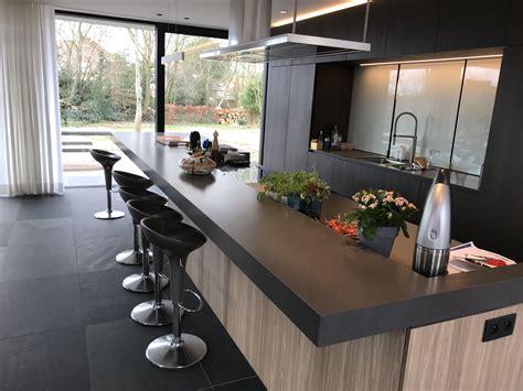 Keuken Met Bar Ideeen