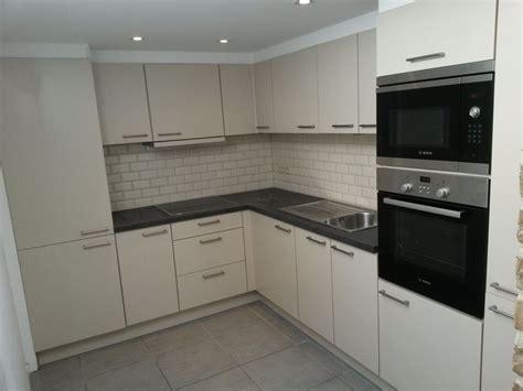 Keuken Renovatie Gent