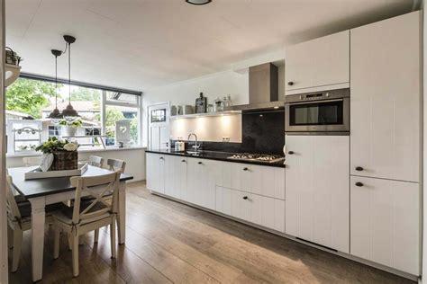 Keuken Renovatie Noord Holland