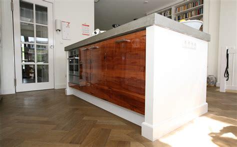 Keuken Werkblad Epoxy