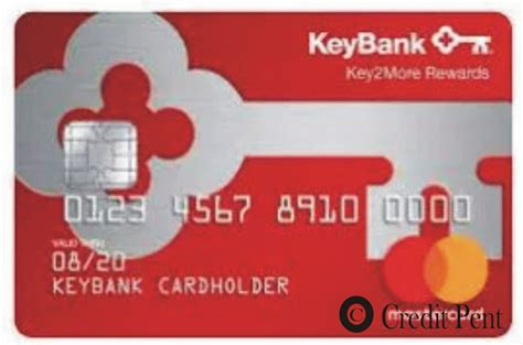 Key bank business credit card which credit card gives best air miles colourmoves