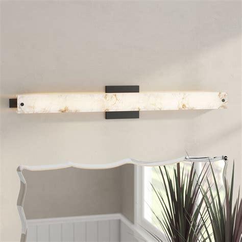 Keyon Linear 2-Light 23W LED Bath Bar