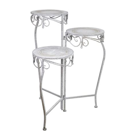 Khloe Multi-Tiered Plant Stand
