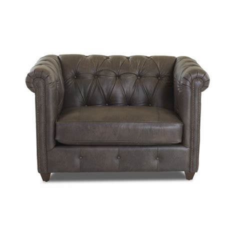 Kiana Club Chair
