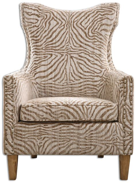 Kiango Animal Armchair