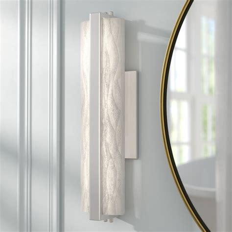 Kianna Glam 1-Light LED Bath Bar