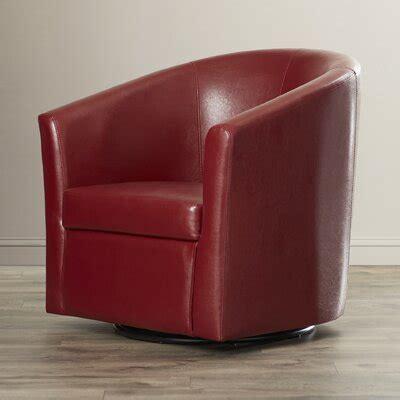 Kibby Barrel Chair
