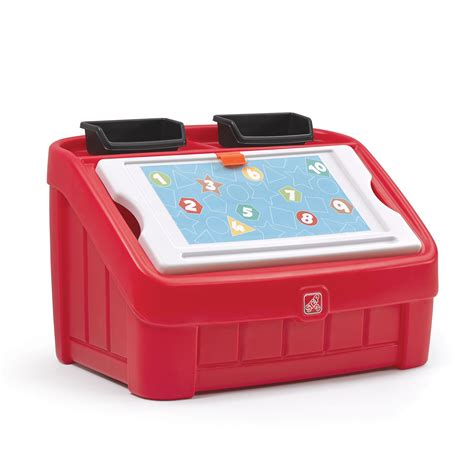 kid toy boxes