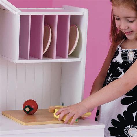 Kidkraft Kafa%C2%BCche Modern Country Kidkraft 53222 Modern Country Kitchen Toy  Kitchen