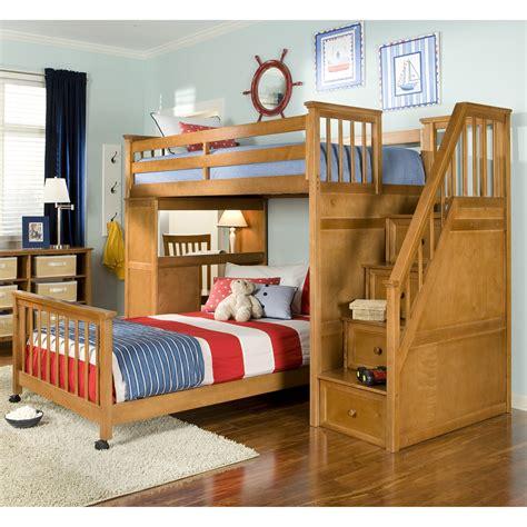 Kids Bed Loft