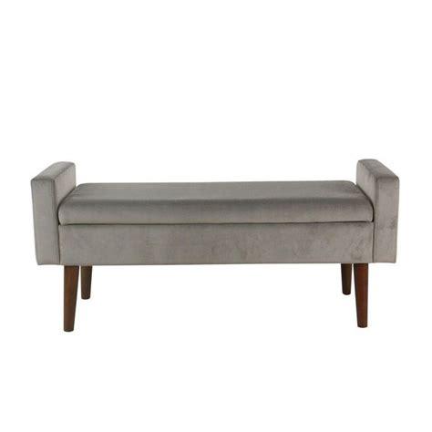 Kimbolton Upholstered Storage Bench