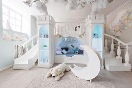 Kinderbett Ausgefallen