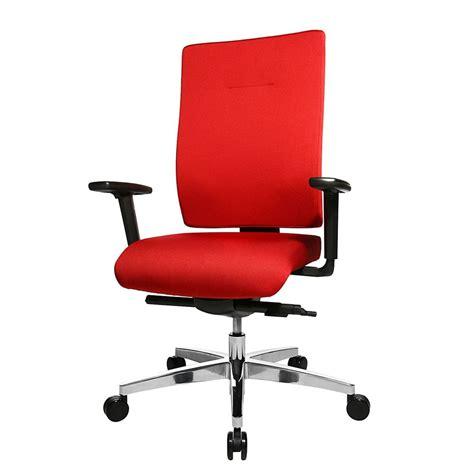 Kinderdrehstuhl Bürodrehstuhl Cc 15 Bezug Blau Schwarz Fußkreuz Chrom