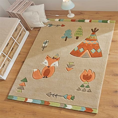 Kinderteppich Ikea