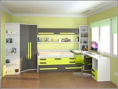 Kinderzimmer Komplett Poco
