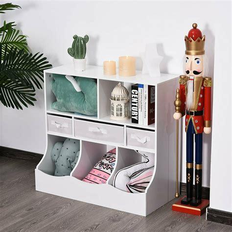 Kinderzimmerregal