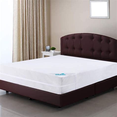King Bed Frame Elevated Beds Up Mattress Elevating Insert Safely And Easily