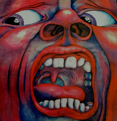Court Opening Statement Template King Crimson In The Court Of The Crimson King Reviews