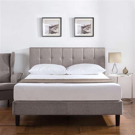 King Bed With Frame