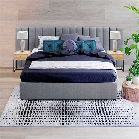 King Size Lift Bed