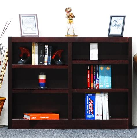 Kingdom Standard Bookcase