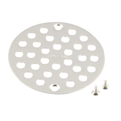 Kingsley Grid Shower Drain