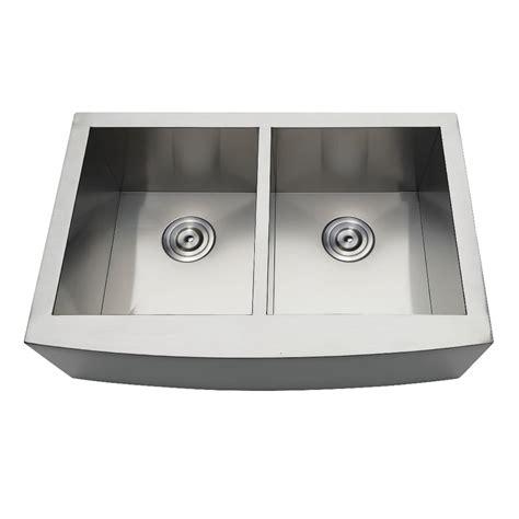Brass Kingston Brass Stainless Steel Sinks.
