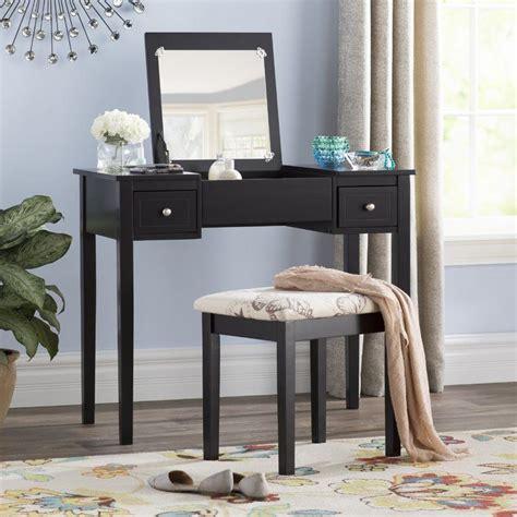 Kinkaider Vanity Set with Mirror