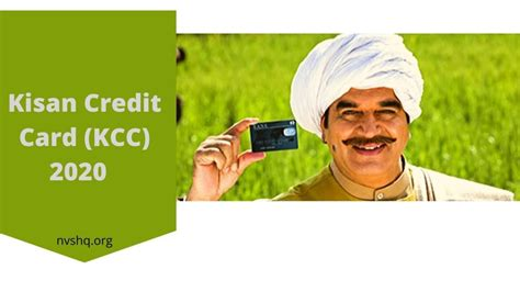 Kisan Credit Card Atm Credit Card Payment How To Pay Credit Card Bill Online
