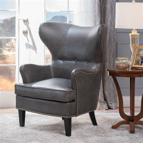 Kissell Wingback Chair