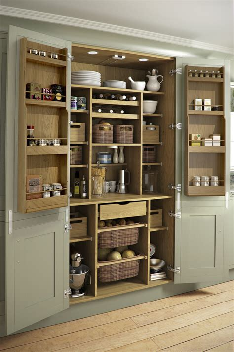 kitchen cabinet storage plans
