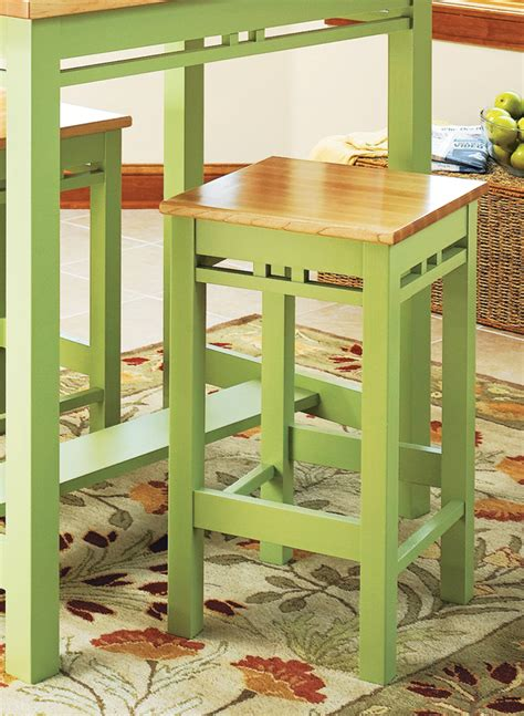 Kitchen Bench Plans Wood