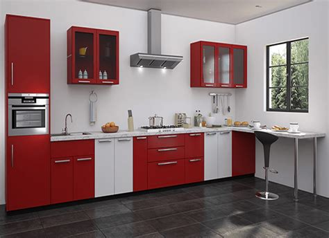 Kitchen Cabinet Design Nigeria