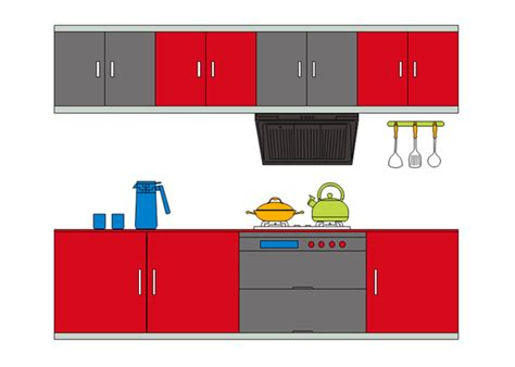 Kitchen Design Templates Free